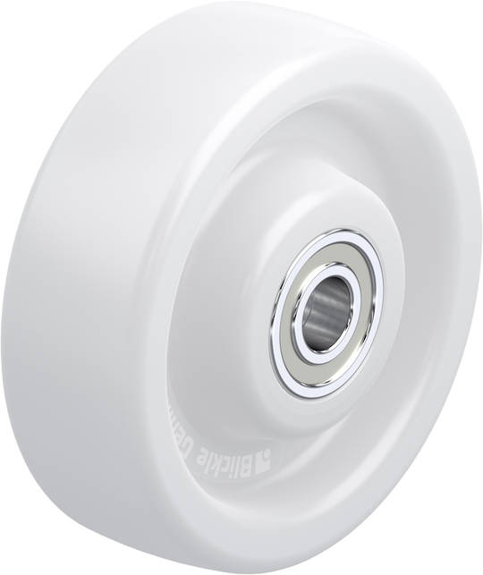 Nylon Wheel 150mm - 800KG- BHN150-S20
