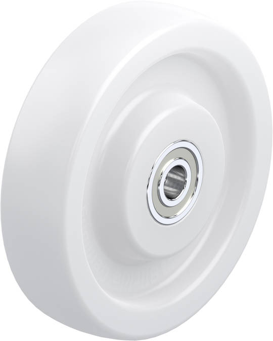 Nylon Wheel 20mm - 1000KG- BHN200-S20