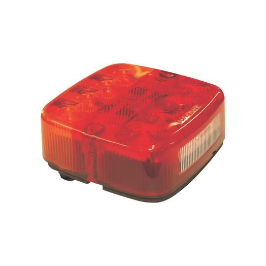 L E D Trailer Light Stop/tail/indicator/Number plate light 9-33Volt