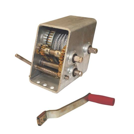 Winch - 10-1 - WA10-1