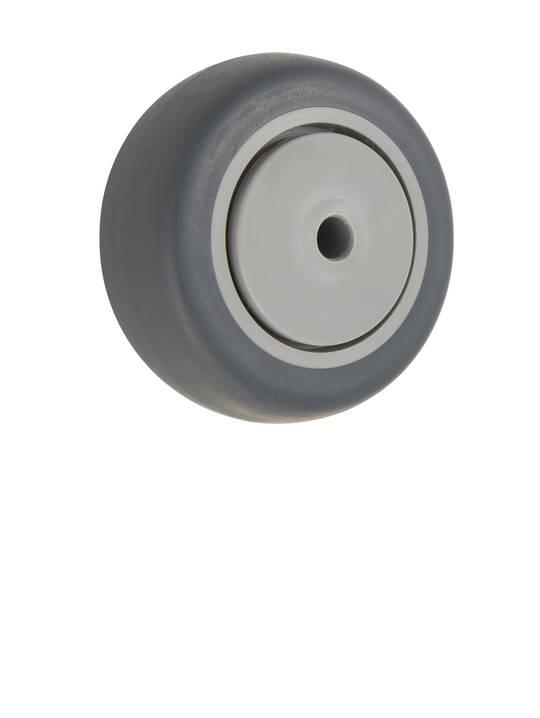Urethane Wheel 75mm - WCU75