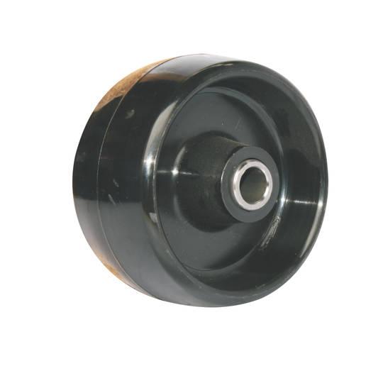 Nylon wheel 100mm WHN100