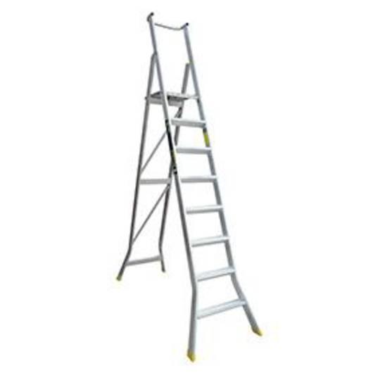 Platform Ladder-8 Step-ALPL 08