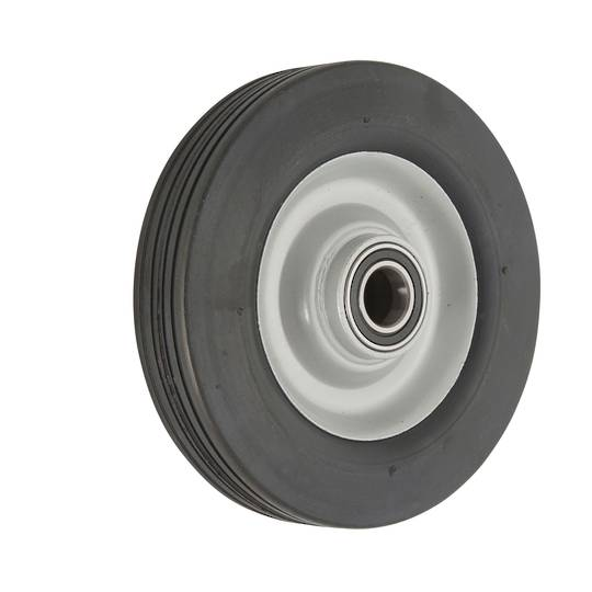 Zero Pressure Wheel 150mm - Steel Centre - WHSB150
