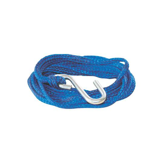 Winch Rope - 5 Metres - ROPE50