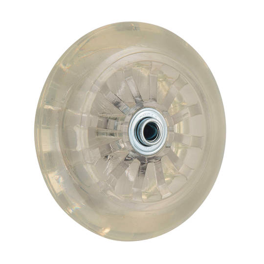 Urethane Wheel 75mm - WLPU75