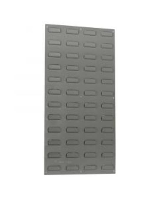 Louvre Panel - 300mm W x 600mm H - LP-1