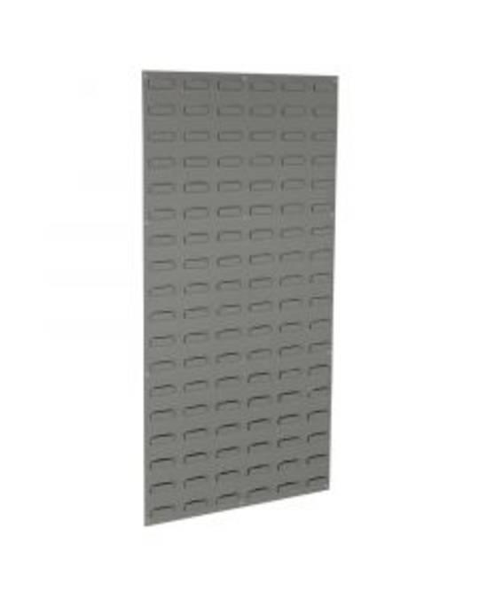 Louvre Panel - 450mm W x 900mm H - LP-4