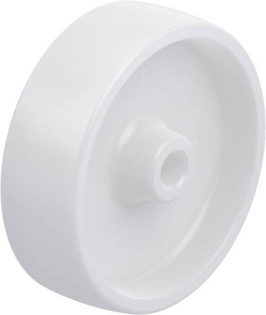 Nylon wheel100mm-WSN100-36
