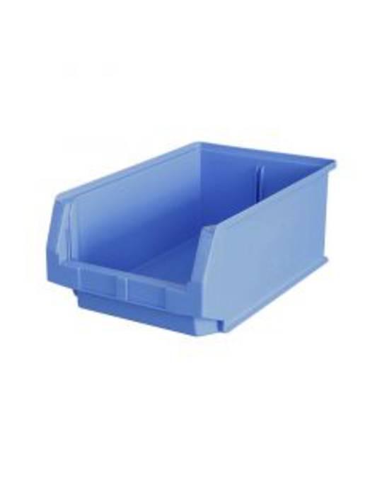 Storage Bin - Size 2 - 2-BIN-BLUE