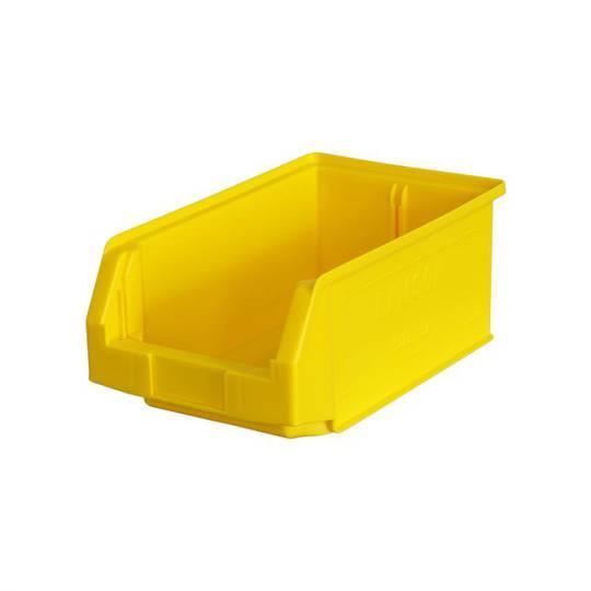 Storage Bin - Size 3Z - 3Z-BIN-YELLOW