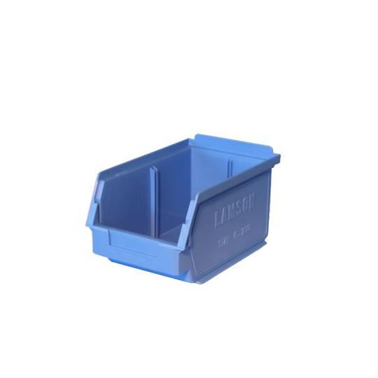 Storage Bin - Size 4 - 4-BIN-BLUE