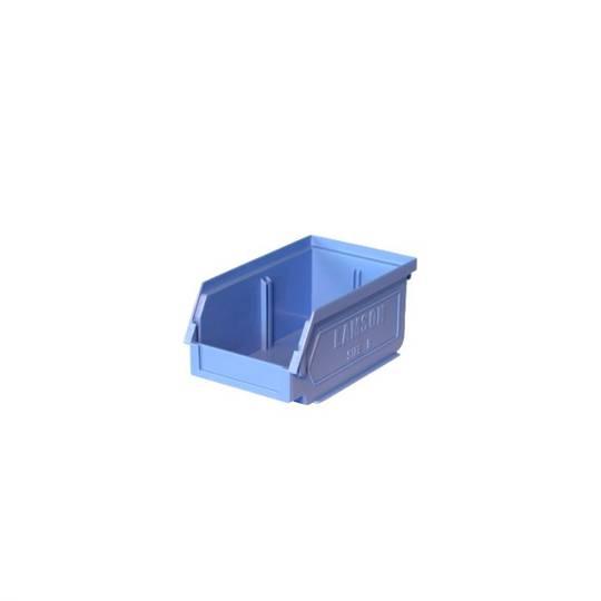 Storage Bin - Size 5 - 5-BIN-BLUE