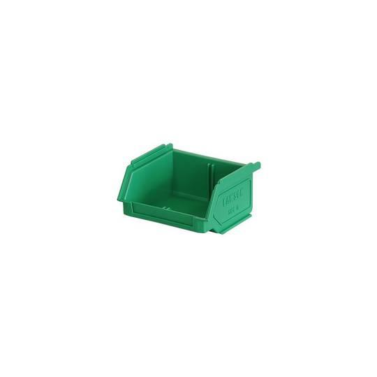 Storage Bin - Size 6 - 6-BIN-GREEN