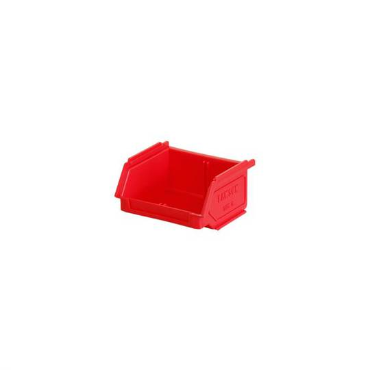 Storage Bin - Size 6 - 6-BIN-RED