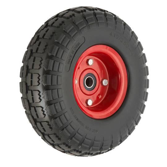 Foam Filled Polyurethane Wheels