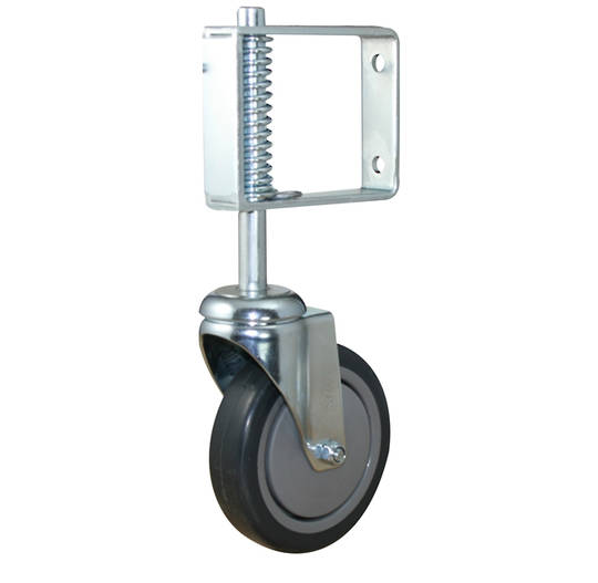 Spring Loaded Gate Castors