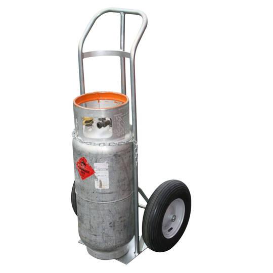 Gas Bottle Trolleys