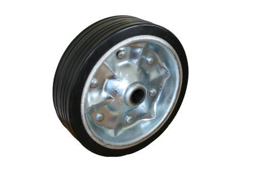 Jockey Wheel Wheels