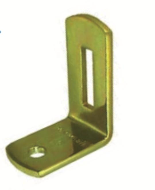 Side Fix Single Angle Brackets