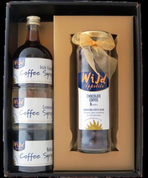 Coffee Fix Gift Box