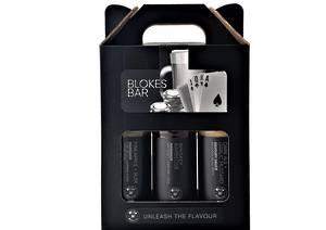 Bloke's Bar Pack