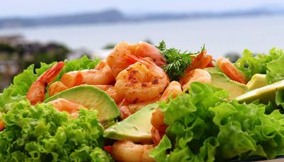prawn avocado salad-62