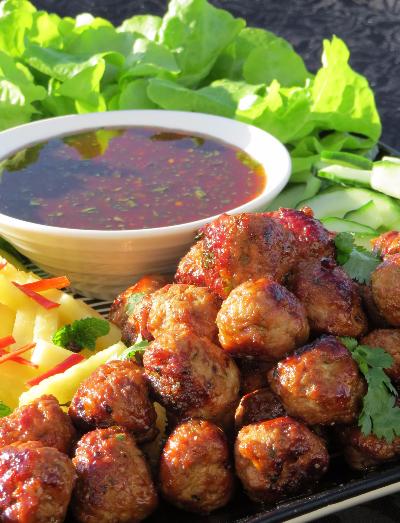 vietnam grill pork-682