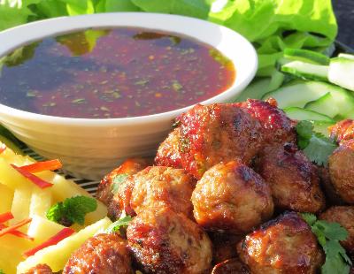 vietnam grill pork