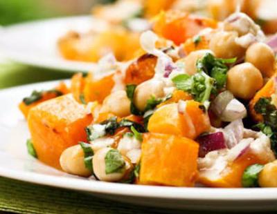 roast-pumpkin-chick-pea-salad-567