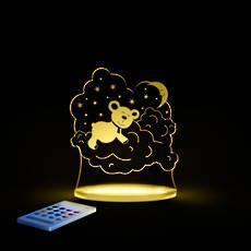 Bear LED Sleepy Light