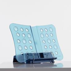 BOOK HOLDER DEEP BLUE