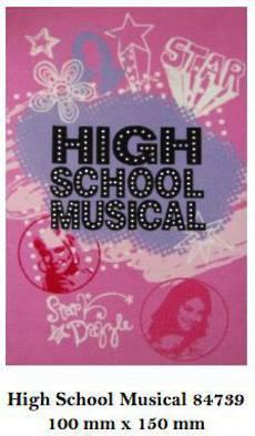 High School Musical 84739