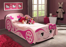Love Princess Single Bed
