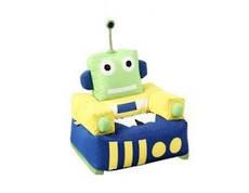 Robot Bean Bag Chair