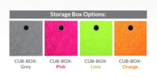 CUB-BOX