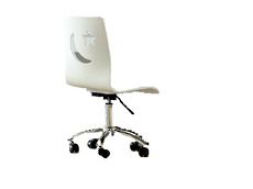 Delta Computer Chair