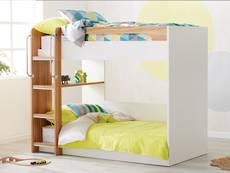 Mercury Single Bunk Bed