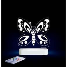Butterfly LED Sleepy Light