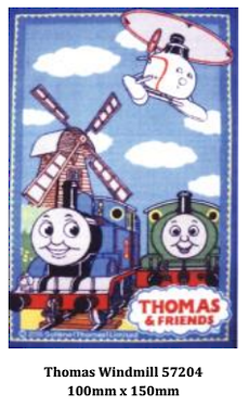Thomas Windmill