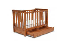 Optional Cot Drawer