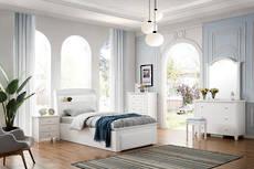 Alicia King Single Bed