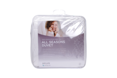 Drylife All Season Single Duvet Inner 300gsm