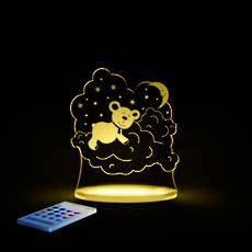 Bear LED Sleepy Light