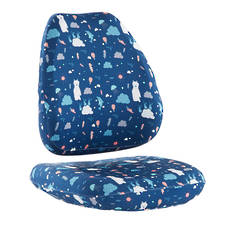 EGO CHAIR COVER DEEP BLUE