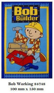 Bob working 84748