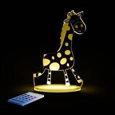 Giraffe LED Sleepy Light