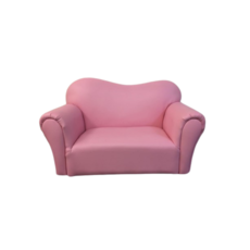 2 Seater Couch- Pink