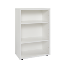 Cosmo 3 Shelf Bookcase