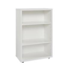 Cosmo 3 Shelf Bookcase